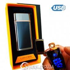 USB-зажигалка сенсорная  № 33366