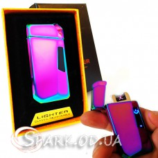 USB/зажигалка/импульсная  № YB201