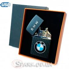 Подарочная электроимпульсная зажигалка №YR 7-19
