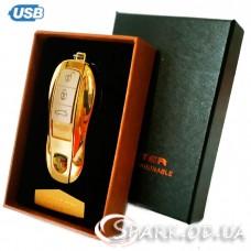"USB-зажигалка/авто ключ №YR 7-20 ""Porcshe"""