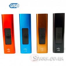 USB-зажигалка импульсная № 7-31
