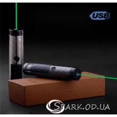 USB-зажигалка/лазер №YR 7-21