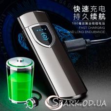 USB-зажигалка/двухсторонняя № YQ039
