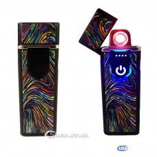 USB зажигалка  № 411
