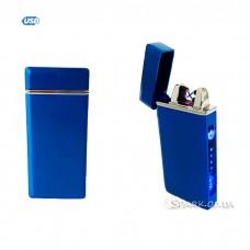 USB зажигалка импульсная № 417
