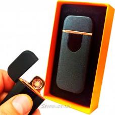 USB зажигалка сенсорная № 5414