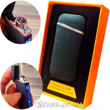 USB/зажигалка/импульсная  № 7036