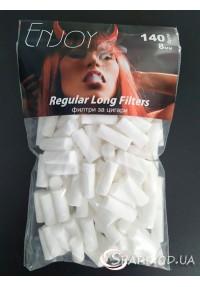 Фильтра для сигарет Enjoy  (140шт.)