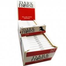 """Бумага для самокруток """"Dark Horse"""" 70мм"""