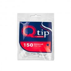 Фильтра для сигарет Qtip  Slims (150шт.)