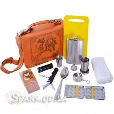 Подарочный набор в сумке 12 в 1 № YR 8-12
