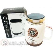 Керамическая чашка Starbucks PY 025