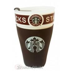 Керамическая чашка Starbucks PY 023