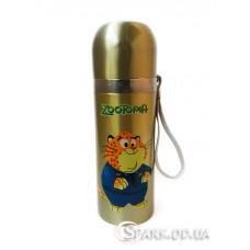 """Термос  """"Zootopia"""" 350мл YG-1"""
