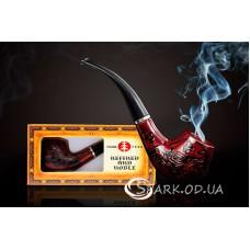 Трубка курительная/дерево №CF-705