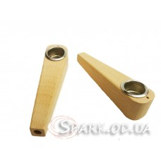 Трубка курительная деревянная №D&K 8415